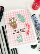 Holiday Sugar Cookie Set + Die Bundle