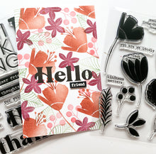 Word Party Set + Die Bundle