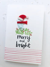 20272 Mini Merry and Bright Set