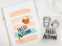 20278 Mini Hello Autumn Set