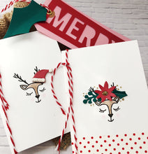 20209 Mini Reindeer Love Set