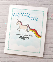 20171 Unicorn Magic Set