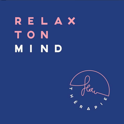 Relax ton mind