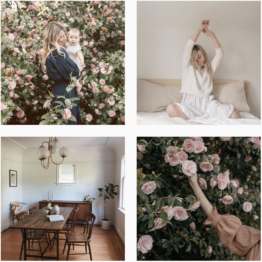 Inspiration Instagram Gillian stevens famille photo