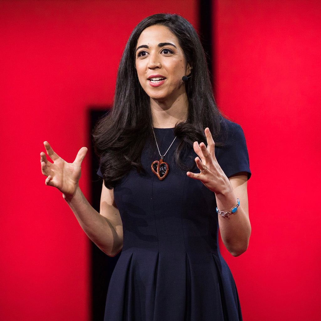 Ted talk Emily Esfahani Smith The power of meaning