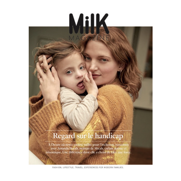 MilK magazine - n°67 - Regard sur le handicap
