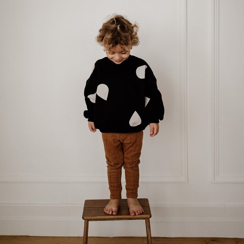 Sweat-shirt enfant - Milk