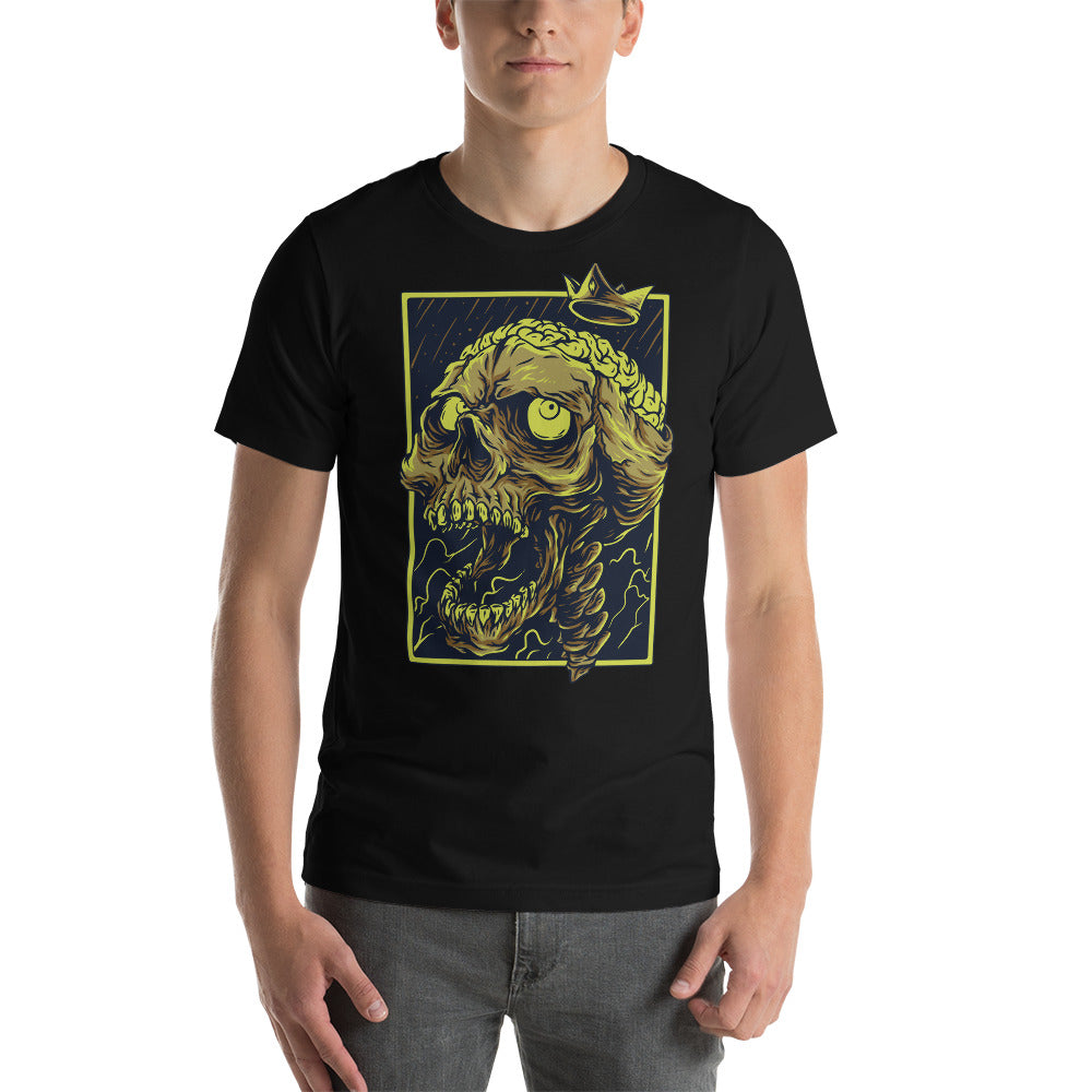 King Of Skulls T-Shirt - TshirtBoost