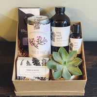 RELAX + REFRESH GIFT BOX