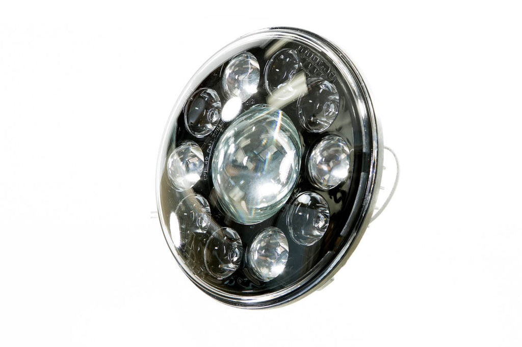 JW Speaker Lights 8770 Locomotive Headlight
