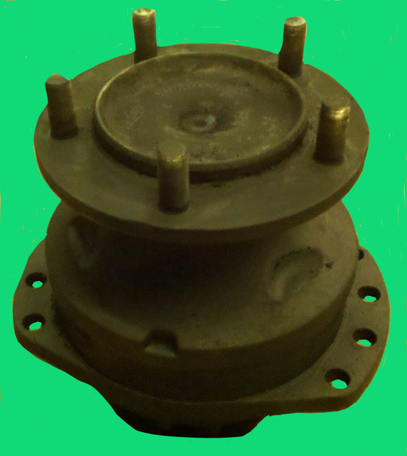 Link-Belt Excavator #E-KTA0664 Hydraulic Travel Motor Repair