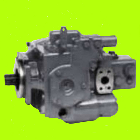 Sundstrand-Sauer-Danfoss 20-2065 Hydrostatic/Hydraulic Variable Piston Pump