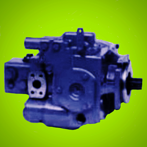 Sundstrand-Sauer-Danfoss 27-2091 Hydrostatic/Hydraulic Variable Piston Pump
