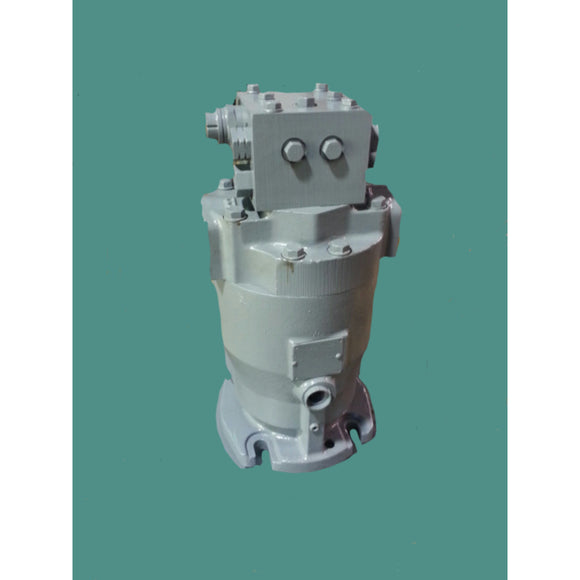 Sundstrand-Sauer-Danfoss 21-3015 Hydrostatic/Hydraulic Fixed Displacement Motor