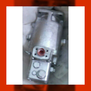 Sundstrand-Sauer-Danfoss 24-3019 Hydrostatic/Hydraulic Fixed Displacement Motor