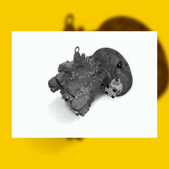 Link-Belt Excavator Hydrostatic Travel Motor E-KTA0665 Repair