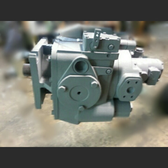 Sundstrand-Sauer-Danfoss 20-2013 Hydrostatic/Hydraulic Variable Piston Pump