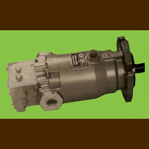 Sundstrand-Sauer-Danfoss 23-4049 Hydrostatic/Hydraulic Variable Piston Motor