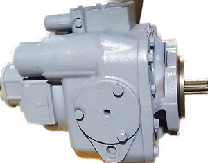 Sundstrand-Sauer-Danfoss 23-2054 Hydrostatic/Hydraulic Variable Piston Pump