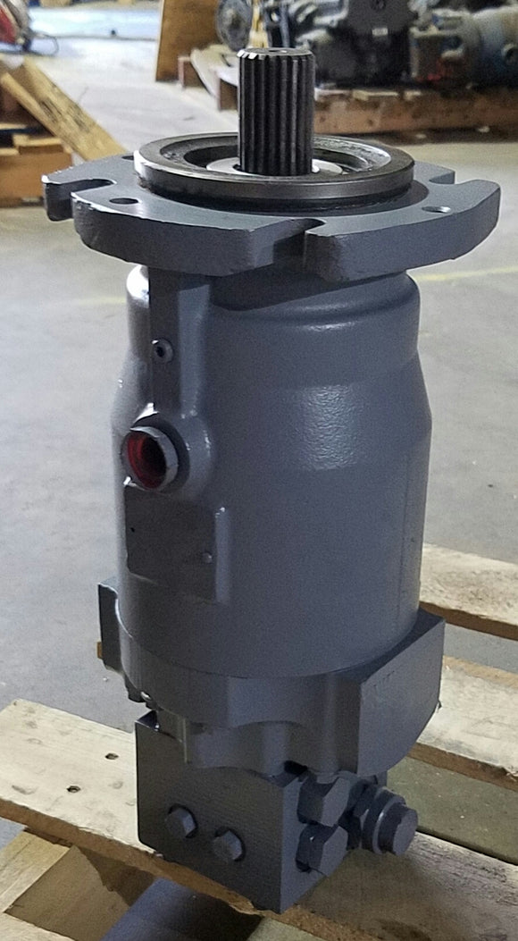 Sundstrand-Sauer-Danfoss 20-3009 Hydrostatic/Hydraulic Fixed Displacement Motor