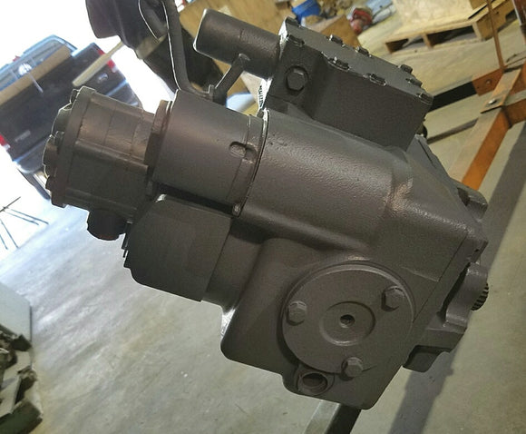 Sundstrand-Sauer-Danfoss 20-2049 Hydrostatic/Hydraulic Variable Piston Pump