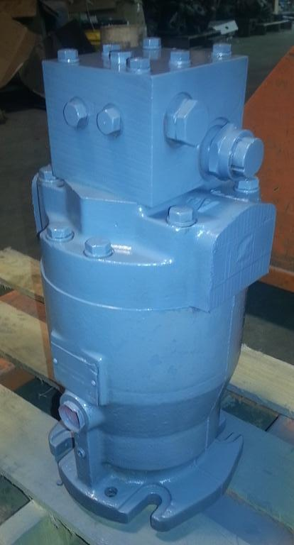 Sundstrand-Sauer-Danfoss 23-3031 Hydrostatic/Hydraulic Fixed Displacement Motor