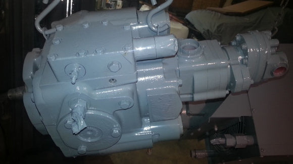 Sundstrand 22 series Hydrostatic Pump Repaired