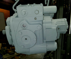 Sundstrand-Sauer-Danfoss 22-2081 Hydrostatic/Hydraulic Variable Piston Pump