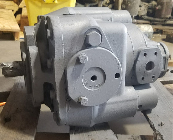 Sundstrand-Sauer-Danfoss 23-2185 Hydrostatic/Hydraulic Variable Piston Pump Reman