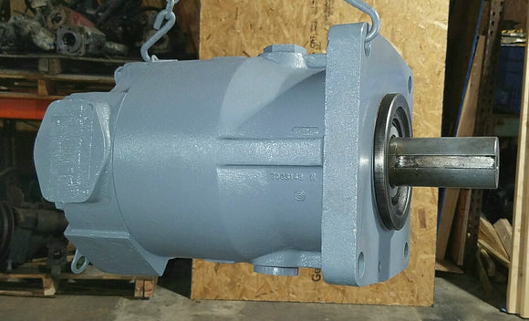 Sundstrand-Sauer-Danfoss 24-4008 Hydrostatic/Hydraulic Fixed Displacement Motor