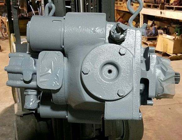 Sundstrand-Sauer-Danfoss 22-2280 Hydrostatic/Hydraulic Variable Piston Pump
