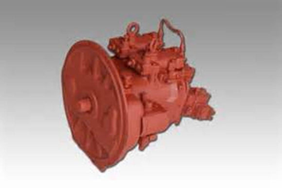 Hitachi Excavator EX100 #4187134 Hydrostatic Pump