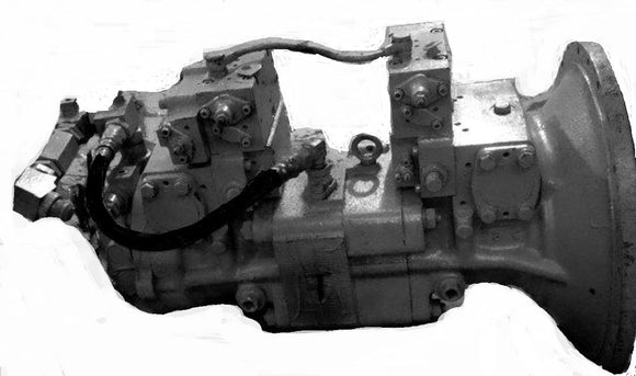 Caterpillar Excavator E180 Hydraulic/Hydrostatic Variable Main Pump