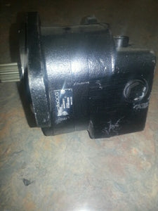 Sundstrand-Sauer-Danfoss Hydraulic Pump CP180 single pump CPB-1039. Model