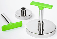Burger Stomper Pro 2-in-1 Burger Press
