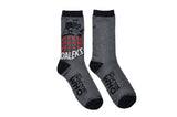 Doctor Who Tardis 2 Pair Pack Crew