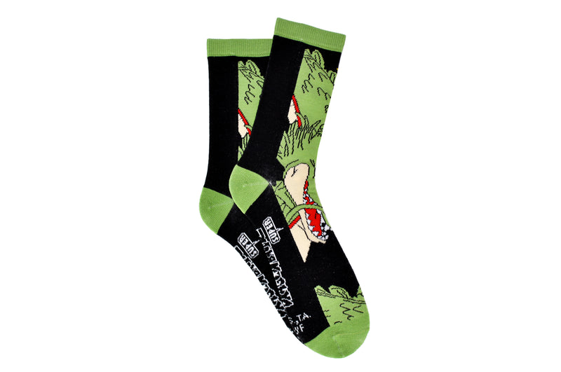 Dragon Ball Super Shenron Crew Socks