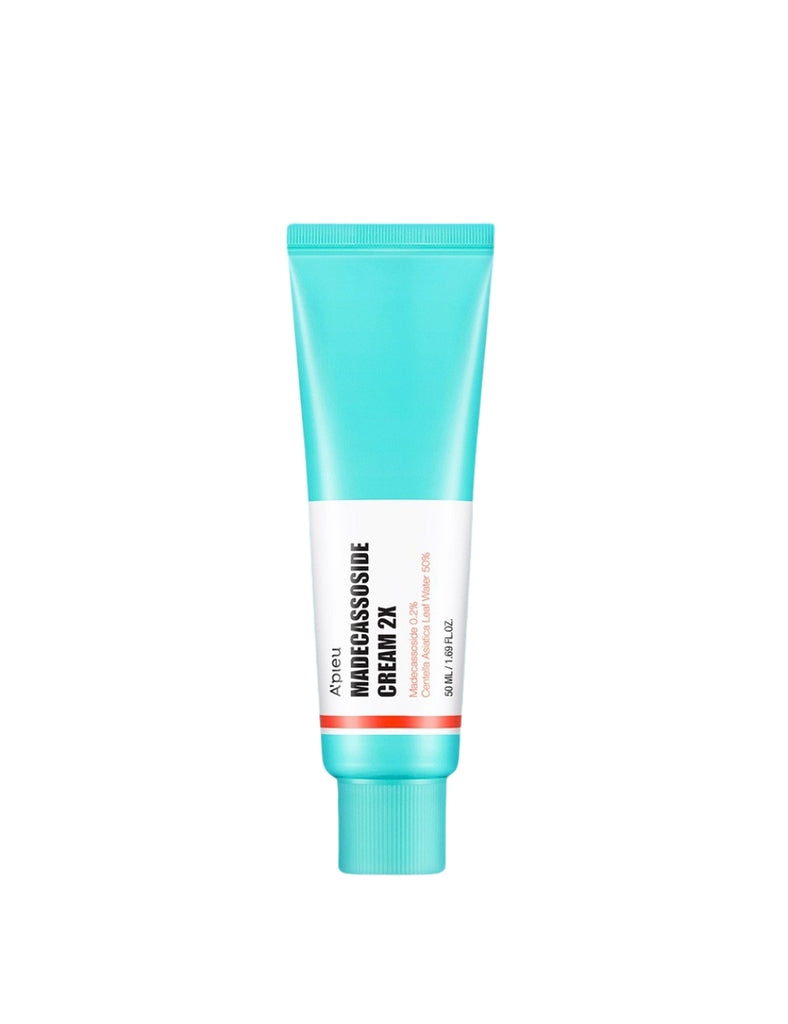 Madecassoside Cream 2X
