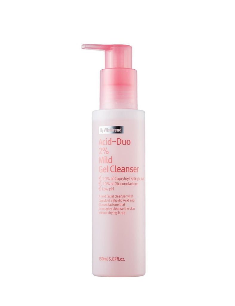 Acid Duo 2% Mild Gel Cleanser
