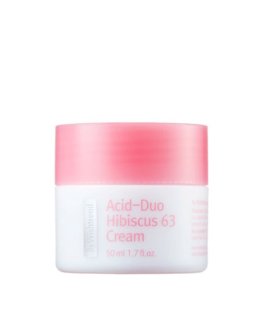 Acid Duo Hibiscus 63 Cream