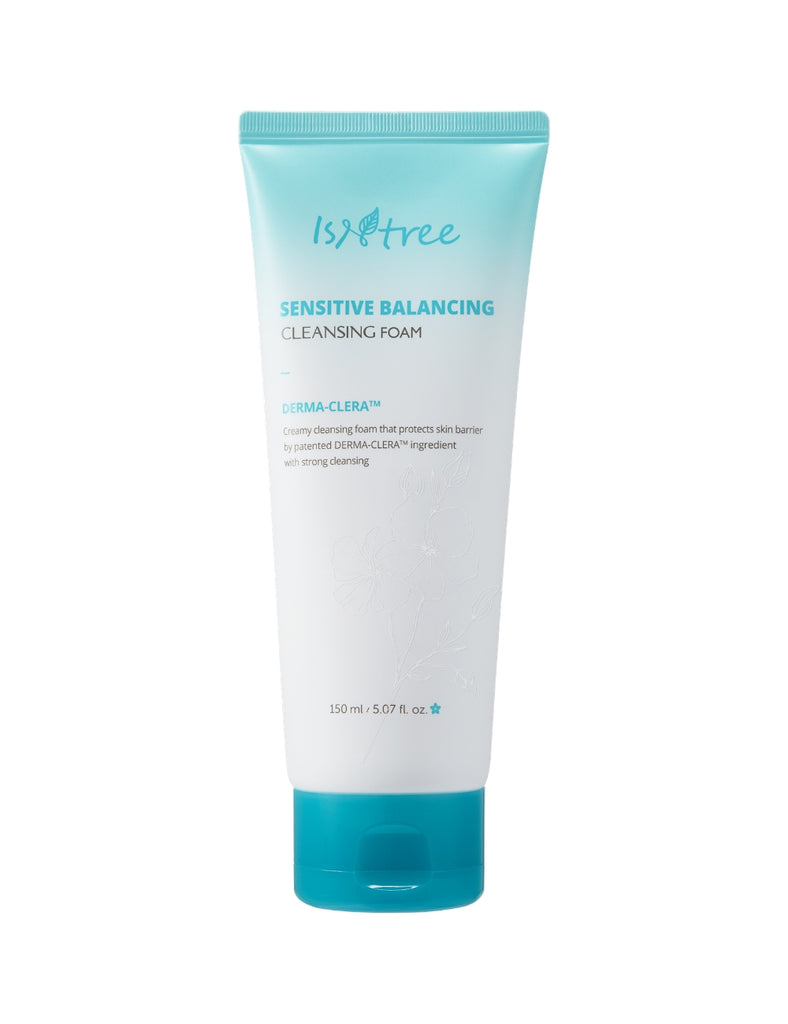 Sensitive Balancing Cleansing Foam