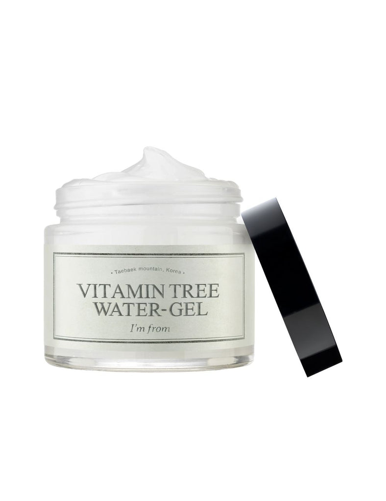 Vitamin Tree Water Gel