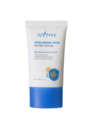 Hyaluronic Acid Watery Sun Gel SPF 50 PA++++