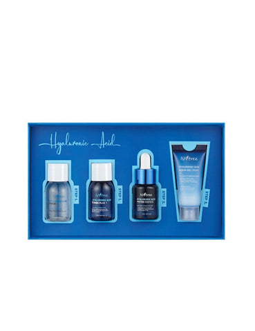 Hyaluronic Acid Trial Kit
