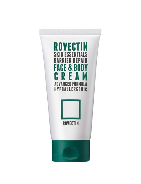 Skin Essentials Barrier Repair Face & Body Cream
