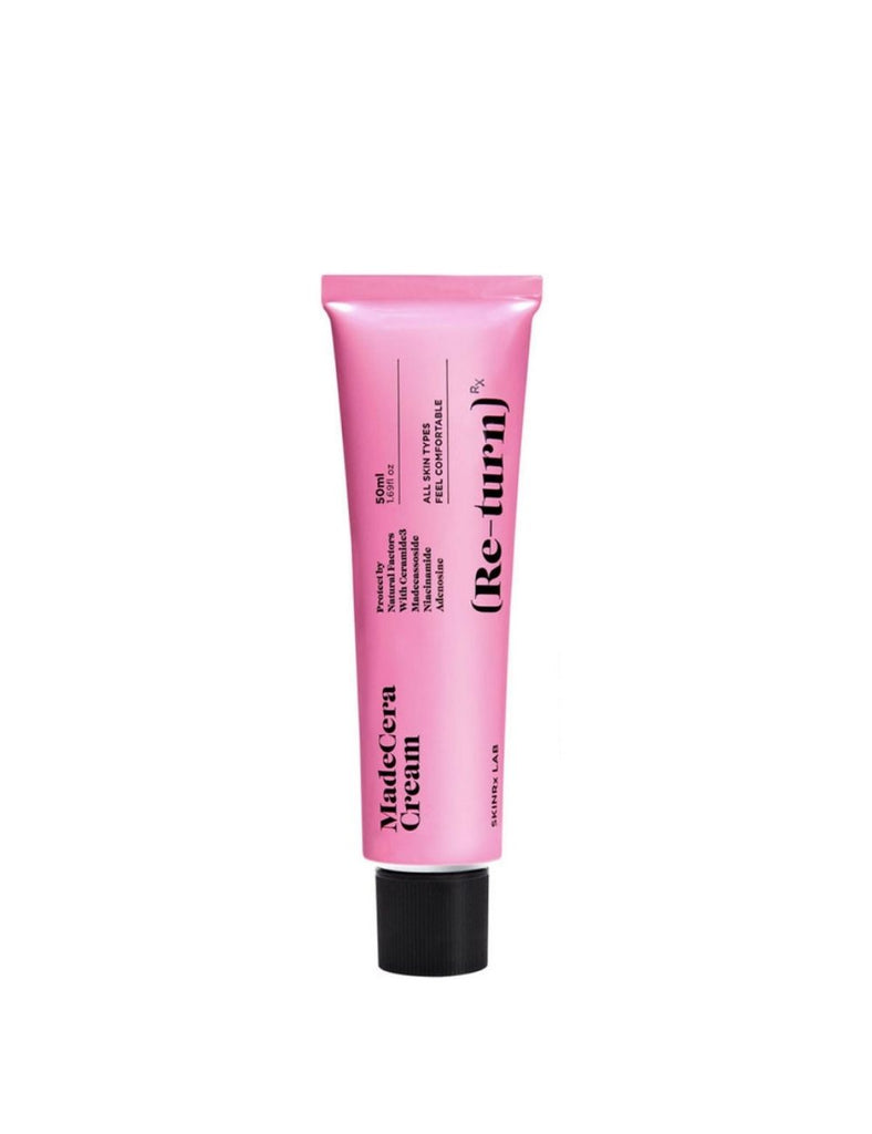 SKINRX LAB MadeCera Cream Pink Tube 50ml