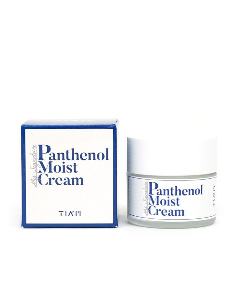 Panthenol Moist Cream
