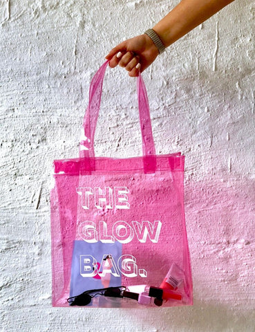 The Glow Bag for Women's Month