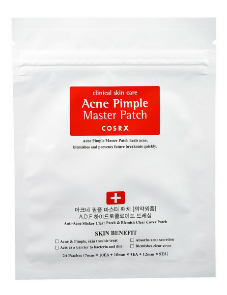 CosRX Acne Pimple Master Patch South Africa