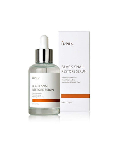Black Snail Restore Serum
